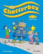 New Chatterbox 1 SB (New Ed)