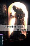 A Morbid Taste For Bones - Obw Library 4 3E*