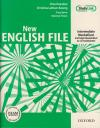New English File Inter Érettségi WB (Munkaf+Cd) W/O Key