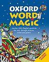 Oxford Word Magic (Book+Cd-Rom)