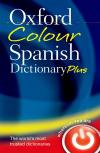 Oxford Colour Spanish Dictionary Rev*