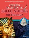 Oxford Illustrated Social Studies Dictionary (Paperback)