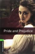 Pride and Prejudice - Obw Library 6 3E*