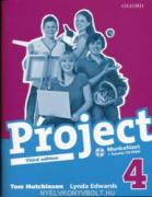 Project 3Rd Ed. 4 Hungarian WB+Multirom *