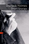Sherlock Holmes Short Stories - Obw Library 2 3E*