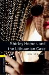 Shirley Homes and The Lithuanian Case Pack (Obw Library 1)