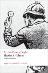 Sherlock Holmes - Selected Stories (Owc) 2E* (2013)