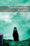The Whispering Knights - Obw Library 4 3E*