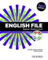 English File 3E Beginner Student's Book With Itutor