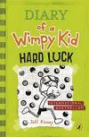 Diary of A Wimpy Kid: Hard Luck /8/ PB