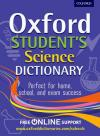 Oxford Student's Science Dictionary (Pb)
