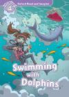 Swimming With Dolphins (Read and Imagine Level 4)