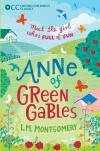 Anne of Green Gables (Oxford Children's Classics) *