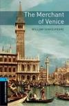 The Merchant of Venice - Obw Library 5