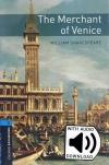 The Merchant of Venice - Obw Library 5 Book+Mp3 Pack