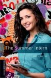 The Summer Intern - Obw Library 2