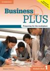 Business Plus SB.1 - Preparing For The Workplace