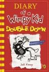 Diary of A Wimpy Kid: Double Down Hb /11/