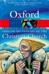 Concise Oxford Dictionary of Christian Church 3E