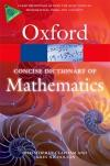 Concise Oxford Dictionary of Mathematics 6E