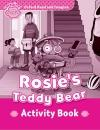 Rosie's Teddy Bear (Read and Imagine - Starter)