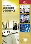 Flash On English For Commerce A2-B1