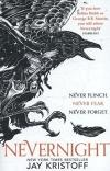 The Nevernight Chronicle (1) - Nevernight