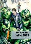 Romeo and Juliet (Dominoes 2) Mp3 Pk