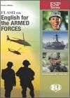 Flash On English For Armed Forces - SB.