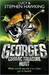 George's Cosmic Treasure Hunt (George 2)