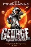 George and The Big Bang (George 3)