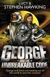 George and The Unbreakable Code (George 4)