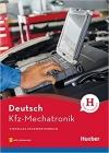 Visuelles Fachwörterbuch Kfz-Mechatronik