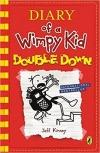 Diary of A Wimpy Kid: Double Down PB /11/ *