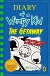 Diary of A Wimpy Kid: The Getaway /12./ * PB