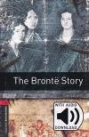 The Bronte Story-Obw Library 3. Mp3 Pack