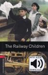 The Railway Children - Obw Library 3 Mp3 Pack