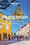 Hungarian Phrasebook & Dictionary ( Lonelyplanet )