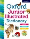 Oxford Junior Illustrated Dictionary (2018)