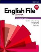 English File 4E Elementary SB and Stud Res Pk