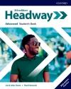 Headway 5E Advanced Student's Book With Online Practice