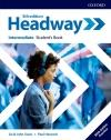 Headway 5E Intermediate Student's Book With Online Practice