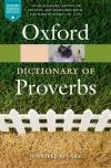 Oxford Dictionary of Proverbs 6E*