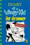 Diary of A Wimpy Kid: The Getaway /12./ PB*