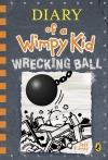 Diary of A Wimpy Kid: Wrecking Ball (Book 14) Hb