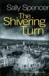 The Shivering Turn (An Oxford Mystery)