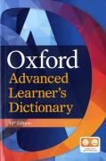 Oxford Advanced Learner's Dictionary 10Th Ed. *