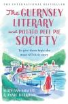 The Guernsey Literary and Potato Peel Pie Society *