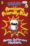 Diary of An Awesome Friendly Kid (Pb)