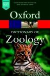 Oxford Dictionary of Zoology 5E*